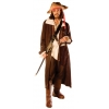 Captain Jack Man One Size